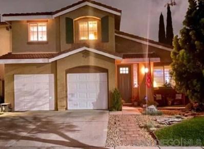 1279 Battle Creek, Chula Vista, CA 91913 - MLS#: 210021013