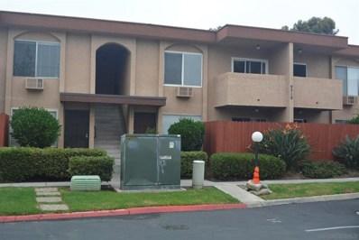 9516 Carroll Canyon Road UNIT 212, San Diego, CA 92126 - MLS#: 210021138