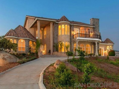 19450 Paradise Mountain Rd, Valley Center, CA 92082 - MLS#: 210021164