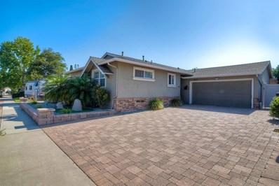 6641 Archwood Ave, San Diego, CA 92120 - MLS#: 210021206