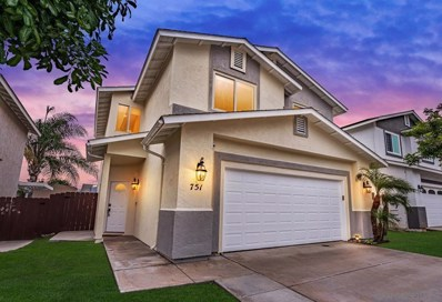 751 Nicholas Lane, El Cajon, CA 92019 - MLS#: 210021211