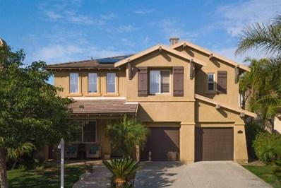 1724 Weatherwood Ct, San Marcos, CA 92078 - MLS#: 210021239