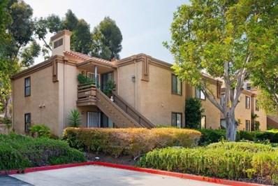 9917 Scripps Westview Way UNIT 216, San Diego, CA 92131 - MLS#: 210021327