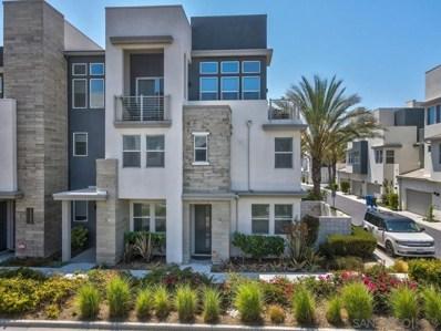 2018 Foxtrot Loop UNIT 1, Chula Vista, CA 91915 - MLS#: 210021364
