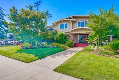 1905 Sunset Blvd., San Diego, CA 92103 - MLS#: 210021513