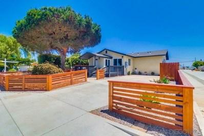 577 10Th Street, Imperial Beach, CA 91932 - MLS#: 210021514