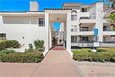 3525 Lebon Dr. UNIT 310, San Diego, CA 92122 - MLS#: 210021529