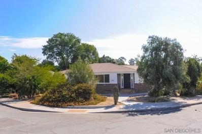 3159 Winlow St, San Diego, CA 92105 - MLS#: 210021540