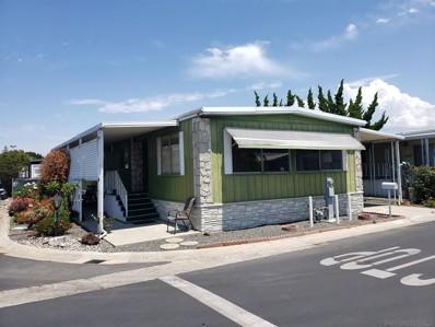 1010 E Bobier Dr. UNIT 86, Vista, CA 92084 - MLS#: 210022165