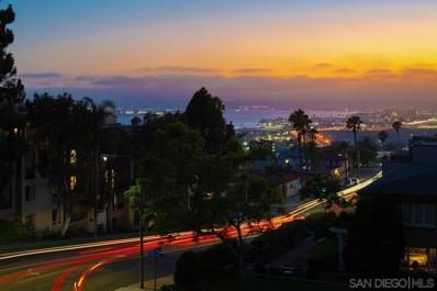 230 W Laurel St UNIT 404, San Diego, CA 92101 - MLS#: 210022344