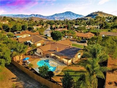 1525 Fair Glen Rd, El Cajon, CA 92019 - MLS#: 210022841