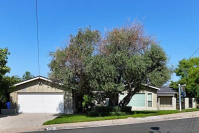 7149 Lewison Dr, San Diego, CA 92120 - MLS#: 210022972