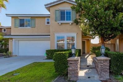 174 Ridge View Way, Oceanside, CA 92057 - MLS#: 210023253