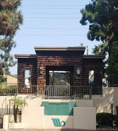 5790 Friars Rd UNIT F2, San Diego, CA 92110 - MLS#: 210023451