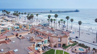 500 N The Strand UNIT 62, Oceanside, CA 92054 - MLS#: 210023469