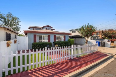 2740 Morningside St., San Diego, CA 92139 - MLS#: 210023516