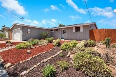 8840 Pinecrest Ave, San Diego, CA 92123 - MLS#: 210023874