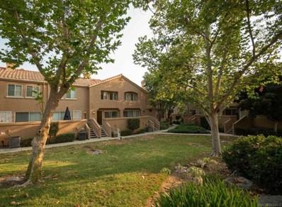 13806 Pinkard Way UNIT 41, El Cajon, CA 92021 - MLS#: 210023965