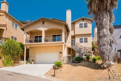 1413 Portola Ave, Spring Valley, CA 91977 - MLS#: 210024100