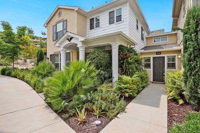 4302 Pacifica Way UNIT 1, Oceanside, CA 92056 - MLS#: 210024359
