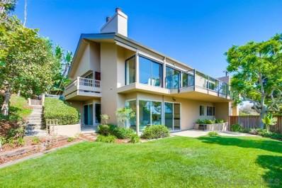 5676 Taft Ave, La Jolla, CA 92037 - MLS#: 210024407