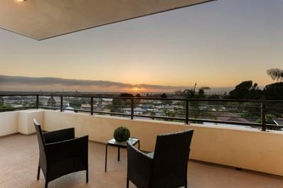1380 Dorcas St, San Diego, CA 92110 - MLS#: 210024567