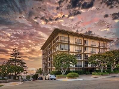 800 Prospect Street UNIT 4A, La Jolla, CA 92037 - MLS#: 210024715