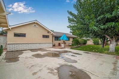 1260 Adventure Ln, San Marcos, CA 92069 - MLS#: 210024978