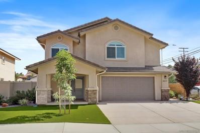 8637 Fanita Dr, Santee, CA 92071 - MLS#: 210025101