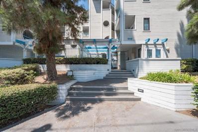 1940 3rd Ave UNIT 207, San Diego, CA 92101 - MLS#: 210025632