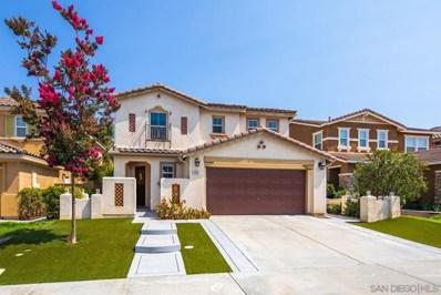 1413 Long View Dr, Chula Vista, CA 91915 - MLS#: 210026267