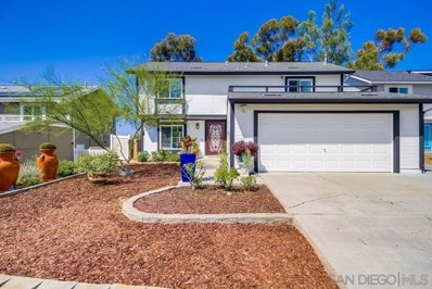 860 Leppert Ct, San Diego, CA 92114 - MLS#: 210026269