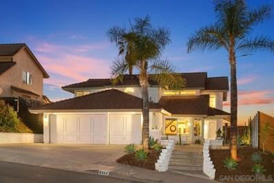 2533 Wind River Rd, El Cajon, CA 92019 - MLS#: 210026295