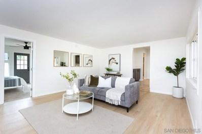 509 Smilax Rd, Vista, CA 92081 - MLS#: 210027186