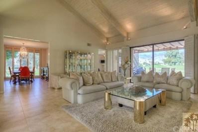 744 Inverness Drive, Rancho Mirage, CA 92270 - MLS#: 214019938DA