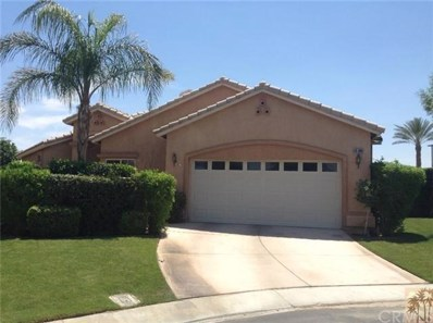 45866 Big Canyon Street, Indio, CA 92201 - MLS#: 214021961DA