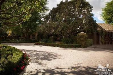 40715 Morningstar Road, Rancho Mirage, CA 92270 - MLS#: 214082304DA