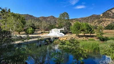 3528 Triunfo Canyon Road, Agoura Hills, CA 91301 - MLS#: 215011770