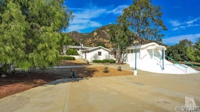 3430 Triunfo Canyon Road, Agoura Hills, CA 91301 - MLS#: 215011777