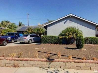 1426 Elsinor Avenue, Ventura, CA 93004 - MLS#: 216015329