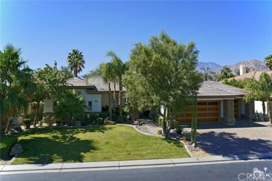 80205 Via Valerosa, La Quinta, CA 92253 - MLS#: 216023082DA