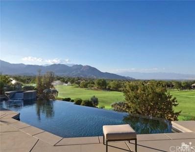 74260 Desert Tenaja Trail, Indian Wells, CA 92210 - MLS#: 216031552DA