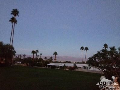 49305 Highway 74 UNIT 156, Palm Desert, CA 92260 - MLS#: 216033568DA