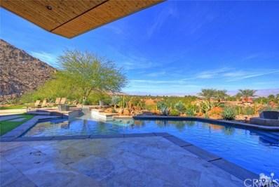 49741 Desert Vista Drive, Palm Desert, CA 92260 - MLS#: 216033796DA