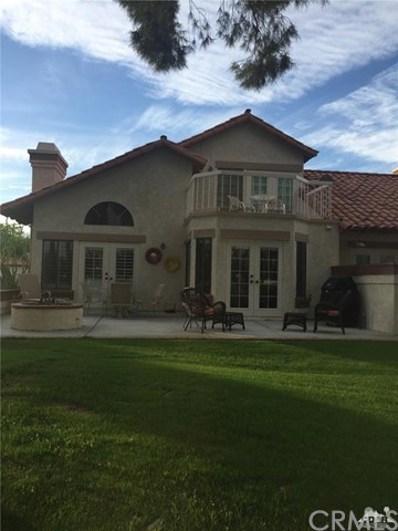 104 Sarona Circle, Palm Desert, CA 92211 - MLS#: 216034440DA