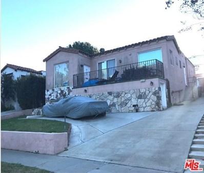2565 Patricia Avenue, Los Angeles, CA 90064 - MLS#: 21674644