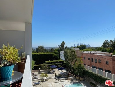 999 N Doheny Drive UNIT 302, West Hollywood, CA 90069 - MLS#: 21674674