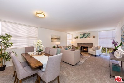 850 Shenandoah Street UNIT 204, Los Angeles, CA 90035 - MLS#: 21674750