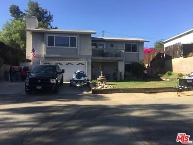 16395 Stevens Avenue, Lake Elsinore, CA 92530 - MLS#: 21674770