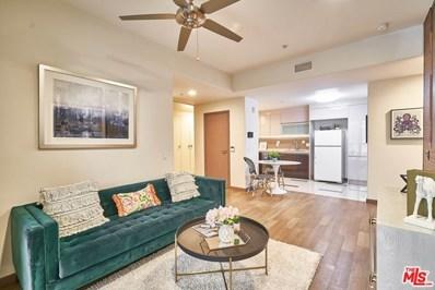 903 S New Hampshire Avenue UNIT 302, Los Angeles, CA 90006 - MLS#: 21674938